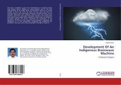 Development Of An Indigenous Brainwave Machine