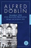 November 1918. Erster Teil: Bürger und Soldaten 1918