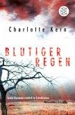 Blutiger Regen / Leonie Hausmann Bd.1