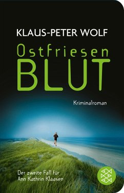 Ostfriesenblut / Ann Kathrin Klaasen ermittelt Bd.2 - Wolf, Klaus-Peter