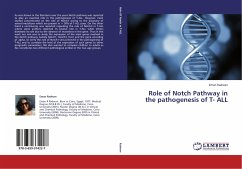 Role of Notch Pathway in the pathogenesis of T- ALL