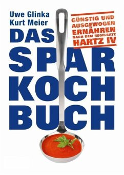 Das Sparkochbuch - Meier, Kurt; Glinka, Uwe
