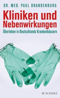 Kliniken und Nebenwirkungen - Brandenburg, Paul