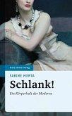 Schlank! (eBook, PDF)