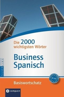 Compact Basiswortschatz Business Spanisch