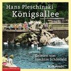 Königsallee, 6 Audio-CDs