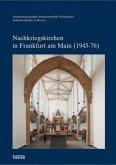 Nachkriegskirchen in Frankfurt am Main (1945-76)