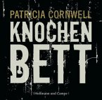 Knochenbett / Kay Scarpetta Bd.20 (Audio-CD)