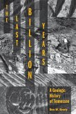 The Last Billion Years: A Geologic History of Tennessee