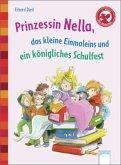 Prinzessin Nella, das kleine Einmaleins und ein königliches Schulfest