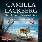 Der Leuchtturmwärter / Erica Falck & Patrik Hedström Bd.7 (6 Audio-CDs)