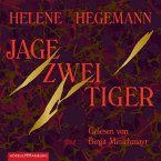 Jage zwei Tiger, 6 Audio-CDs