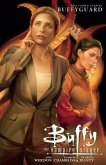 Bodyguard / Buffy Staffel 9 Bd.3