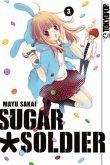 Sugar Soldier Bd.3