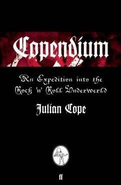 Copendium - Cope, Julian