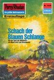 Schach der Blauen Schlange (Heftroman) / Perry Rhodan-Zyklus