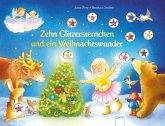 Zehn Glitzersternchen und ein Weihnachtswunder