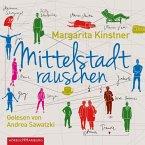 Mittelstadtrauschen, 5 Audio-CDs