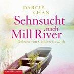 Sehnsucht nach Mill River, 6 Audio-CDs