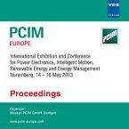 PCIM Europe 2013