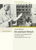 Der planbare Mensch (eBook, PDF)