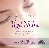 Yoga Nidra - Immunsystem stärken - Selbstheilungskräfte anregen - Geführte Yoga Nidra-Übungen