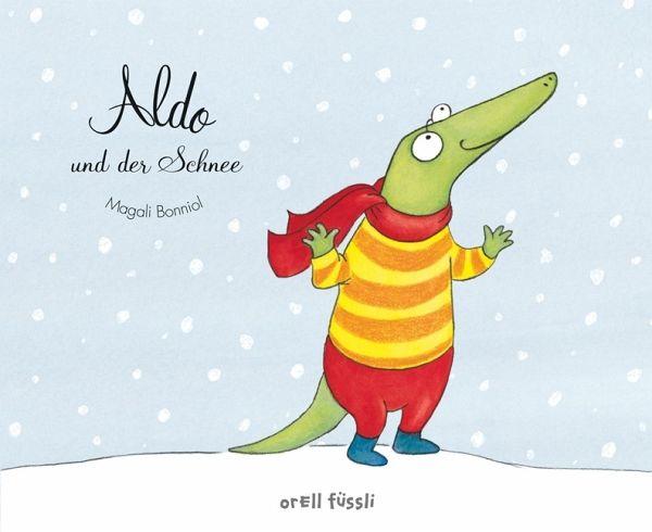 Aldo und der Schnee