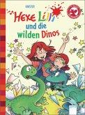 Hexe Lilli und die wilden Dinos / Hexe Lilli Erstleser Bd.15