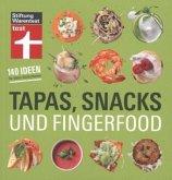 Tapas, Snacks und Fingerfood (Restexemplar)
