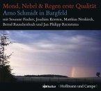 Mond, Nebel & Regen erste Qualität, 1 Audio-CD