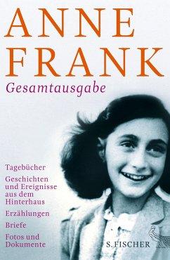Gesamtausgabe - Frank, Anne