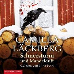 Schneesturm und Mandelduft, 2 Audio-CDs - Läckberg, Camilla