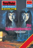 Die Spiegelgeborenen (Heftroman) / Perry Rhodan-Zyklus