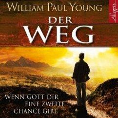 Der Weg, 6 Audio-CDs - Young, William P.