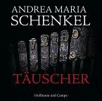 Täuscher, 4 Audio-CDs