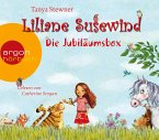 Liliane Susewind - Die Jubiläumsbox, 8 Audio-CDs