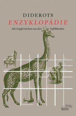 Diderots Enzyklopädie - Diderot, Denis
