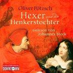 Der Hexer und die Henkerstochter / Henkerstochter Bd.4 (6 Audio-CDs)