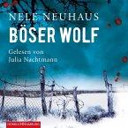 Böser Wolf / Oliver von Bodenstein Bd.6 (6 CDs)