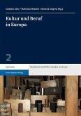 Kultur und Beruf in Europa (eBook, PDF)