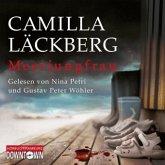 Meerjungfrau / Erica Falck & Patrik Hedström Bd.6 (5 Audio-CDs)