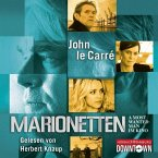 Marionetten, 5 Audio-CDs