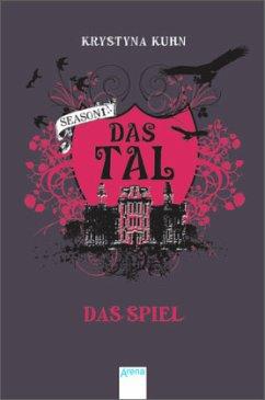 Das Spiel / Das Tal Season 1 Bd.1 - Kuhn, Krystyna