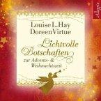Lichtvolle Botschaften zur Advents- und Weihnachtszeit, 2 Audio-CDs