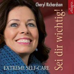 Sei dir wichtig!, 2 Audio-CDs - Richardson, Cheryl