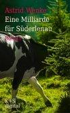 Eine Milliarde für Süderlenau (eBook, ePUB)