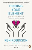 Finding Your Element (eBook, ePUB)
