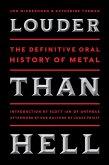 Louder Than Hell (eBook, ePUB)
