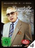 Derrick - Collector's Box Vol. 18 - Folge 256-270 DVD-Box