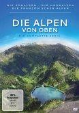 Die Alpen von oben - Die komplette Serie (6 Discs)